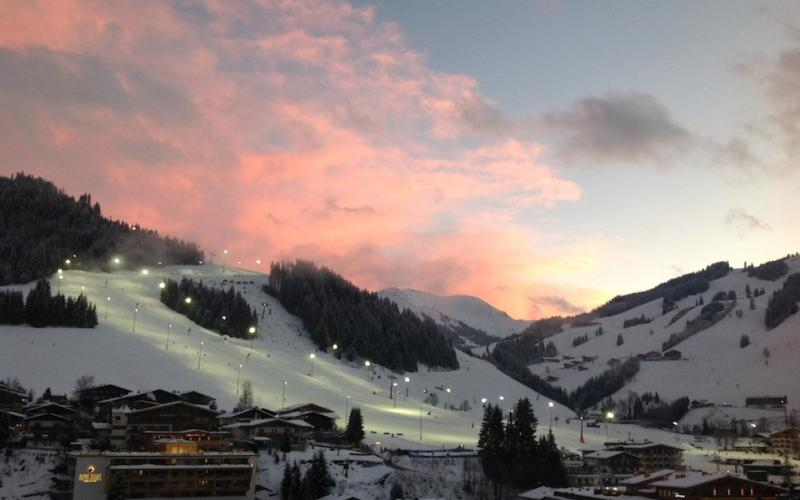 Saalbach-Hinterglemm – Alpine luxury in Austria's fastest-growing region