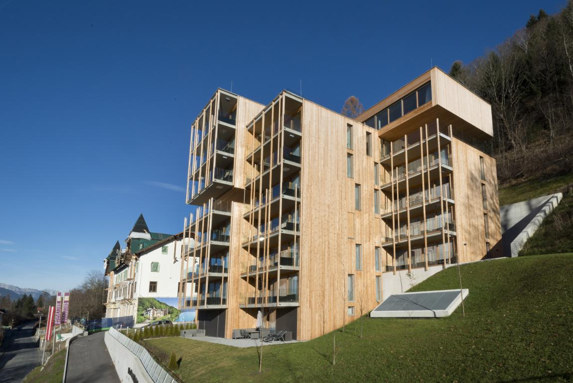 Zell am See Bellevue Apartments - Zell am See Apartment ...