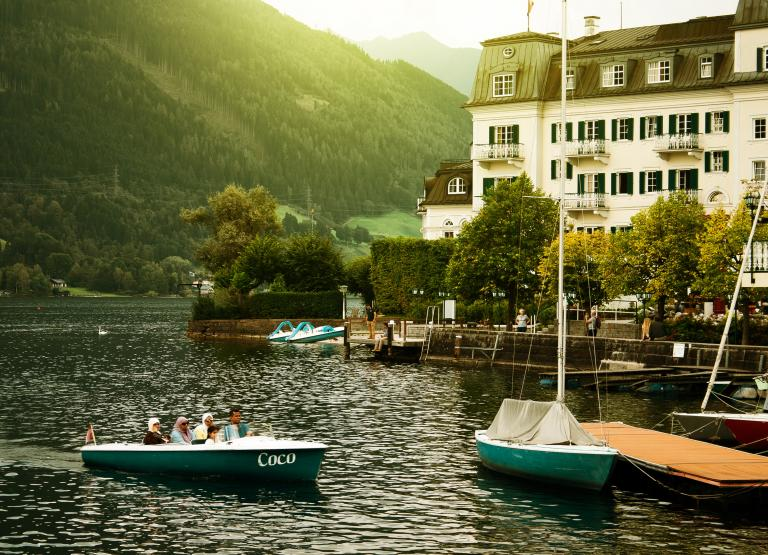 Austria Property Hotspots in 2020