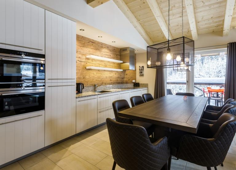Mountain Lodges Penthouse