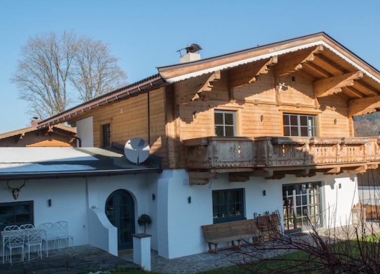Tweede huis te koop in kitzbuhel for Tweede huis oostenrijk