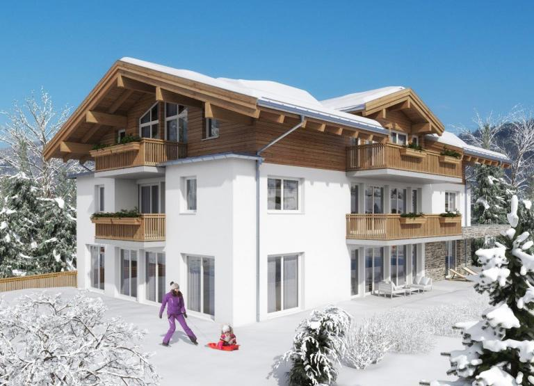 Alpin Suites Kaprun